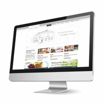 homepage erstellen bochum