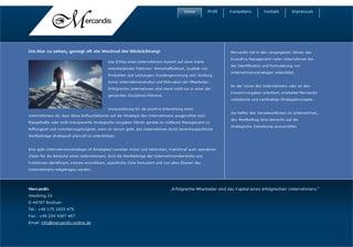 website erstellen muenster