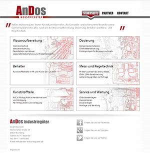 website erstellen nuernberg