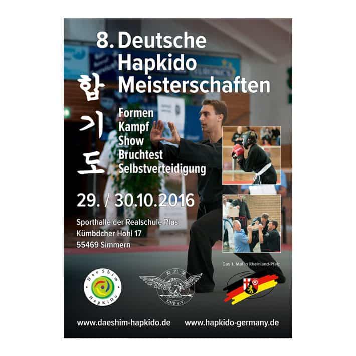 Werbeplakate gestalten & erstellen: Agentur Hansteinmedia