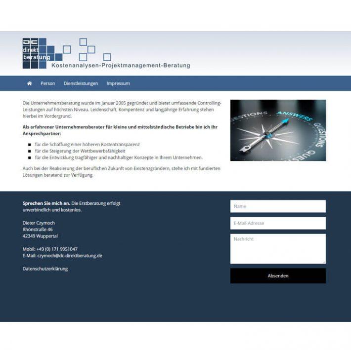 webdesign suchmaschinenoptimierung