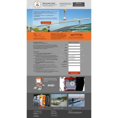webdesign suchmaschinenoptimierung bochum