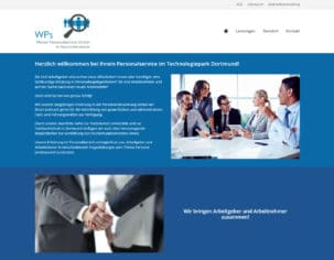 Webdesign Webentwickler Bochum