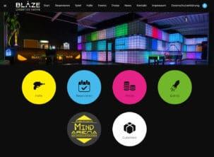Webdesign Webentwickler Werbeagentur